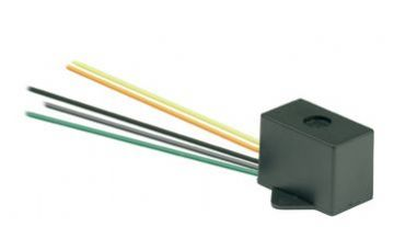 RCT380 12N Sensor Relay with Audible Warning Device
